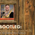 Bootleg Recital