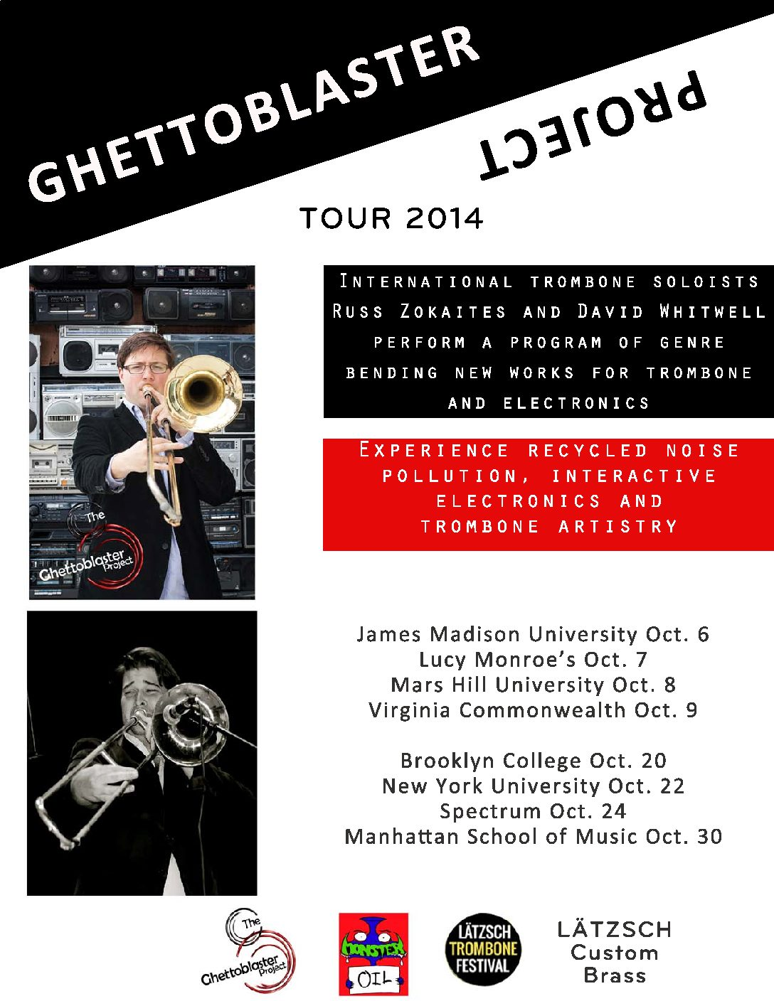 GB Tour Poster Updated